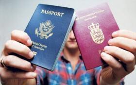 Разница между двойным и вторым гражданством