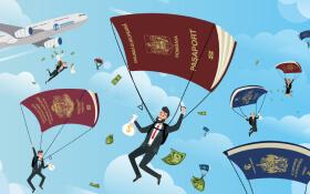 Второй паспорт - Ваш запасной вариант, или почему представители бизнеса так часто оформляют гражданство ЕС