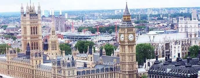 Получить вид на жительство в англии с правом на работу