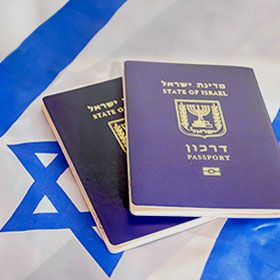 Citizenship of Israel