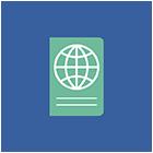 Быть гражданином страны-участницы программы безвизового въезда Visa Waiver Program